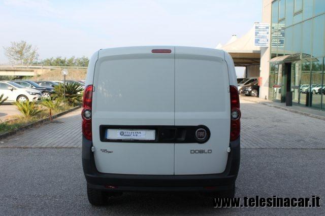 FIAT doblo 1.6  mtj 105CV Immagine 4