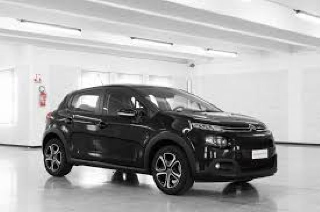 CITROEN C3 BlueHDi 100 S&S Feel  km