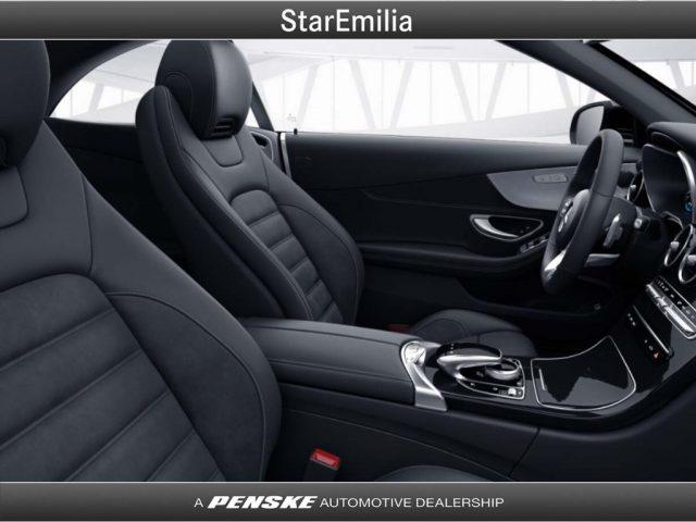 MERCEDES-BENZ C 220 d 4Matic Auto Cabrio Premium - DEMO Immagine 3