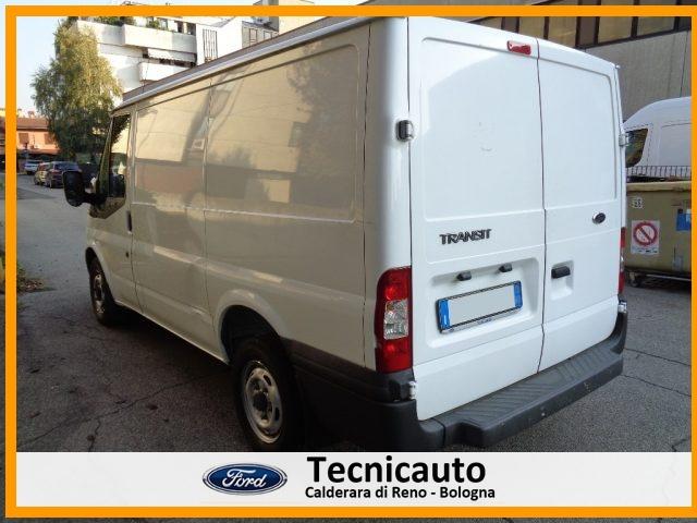 FORD Transit 250S 2.2 TDCi/100 CV PC-TA VAN Immagine 1