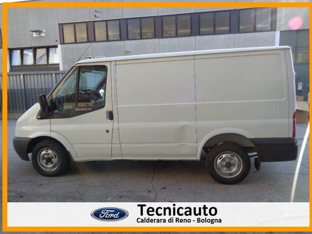 FORD Transit 250S 2.2 TDCi/100 CV PC-TA VAN Immagine 3