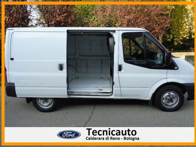 FORD Transit 250S 2.2 TDCi/100 CV PC-TA VAN Immagine 0