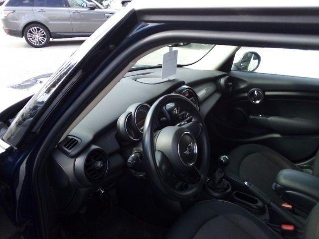 MINI Mini 1.5 Cooper 5 porte Clubman Immagine 4