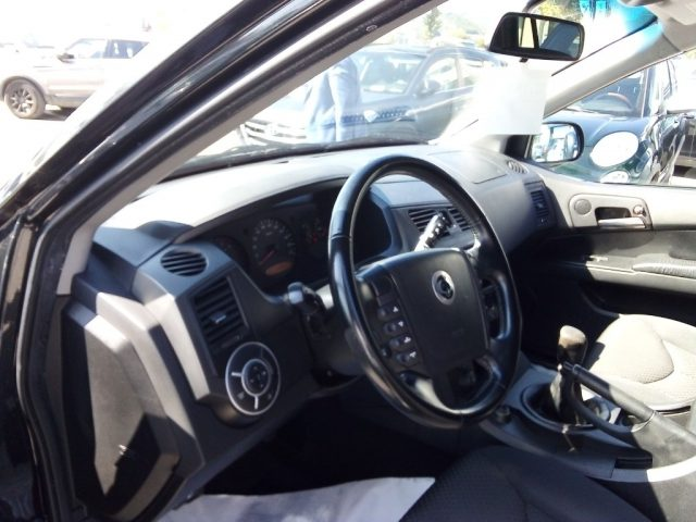 SSANGYONG Kyron 2.0 XVT 4WD Immagine 4