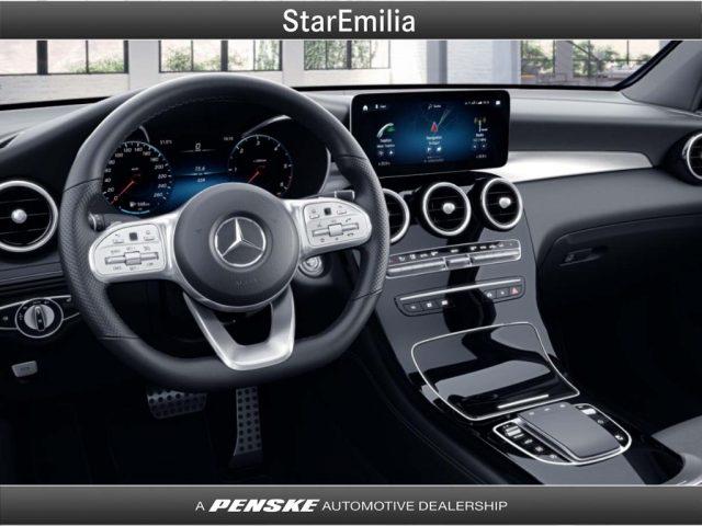 MERCEDES-BENZ GLC 300 d 4Matic Coupé Premium Immagine 2