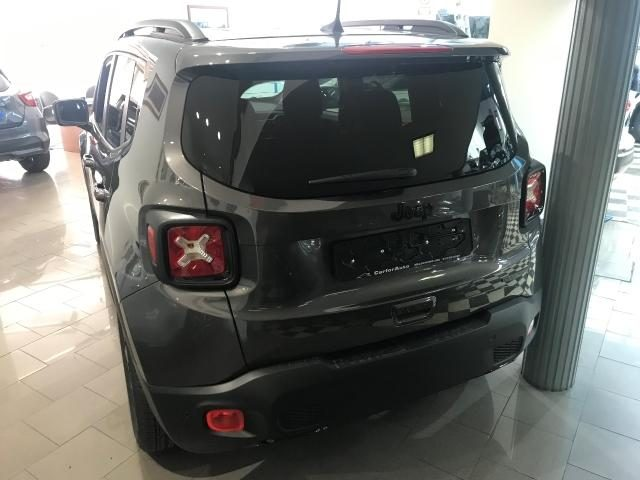 JEEP Renegade 1.3 T4 DDCT NIGHT EAGLE Immagine 1