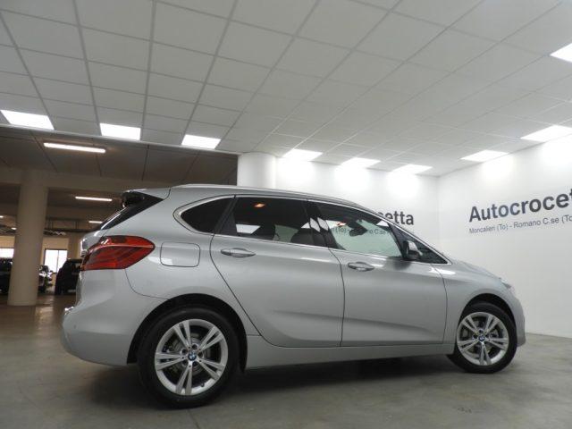 BMW 216 d Active Tourer Advantage Business Immagine 4