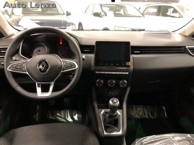RENAULT Clio TCe 12V 100 CV 5 porte Zen GPL Immagine 4