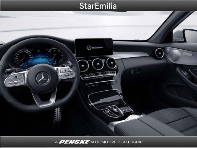 MERCEDES-BENZ C 200 d Auto Cabrio Premium - DEMO Immagine 2