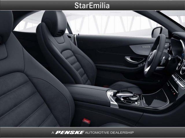 MERCEDES-BENZ C 200 d Auto Cabrio Premium - DEMO Immagine 3