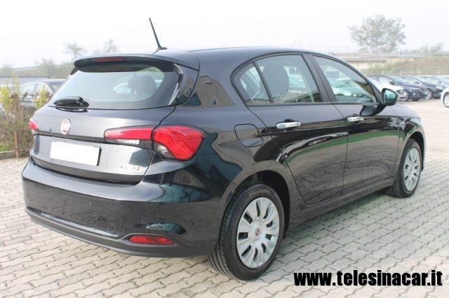 FIAT Tipo 1.6 Mjt S&S 5porte Cambio Automatico Immagine 3