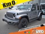 Wrangler 2.2 MJT 200CV UNLIMITED NIGHT EAGLE UFFIC ITALIA