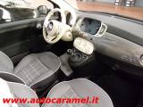 FIAT 500 1.2 Mirror Km0 06'19 Fendi/AndroidAuto/SensPark