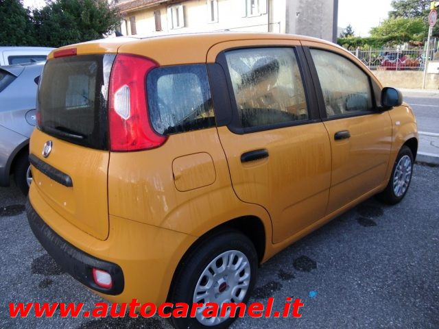 auto occasioni usate torino : FIAT Panda