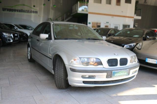 BMW 320 d turbodiesel cat 4 porte Immagine 2