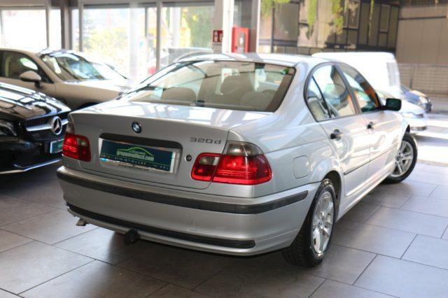 BMW 320 d turbodiesel cat 4 porte Immagine 3