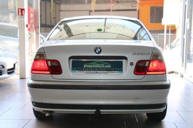 BMW 320 d turbodiesel cat 4 porte Immagine 4