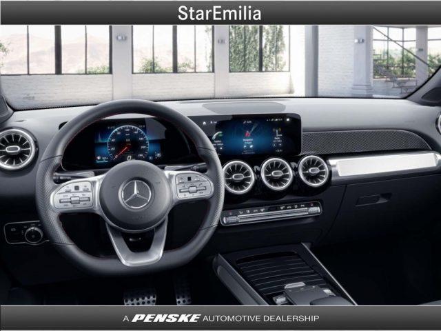 MERCEDES-BENZ GLB 200 d Automatic Premium Immagine 2