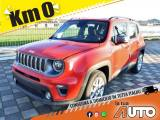 Renegade 1.0 T3 120CV LIMITED TECH EDITION UFFICIALE ITALIA