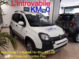 FIAT Panda Cross 1.3 MJT 95 CV S&S City Cross
