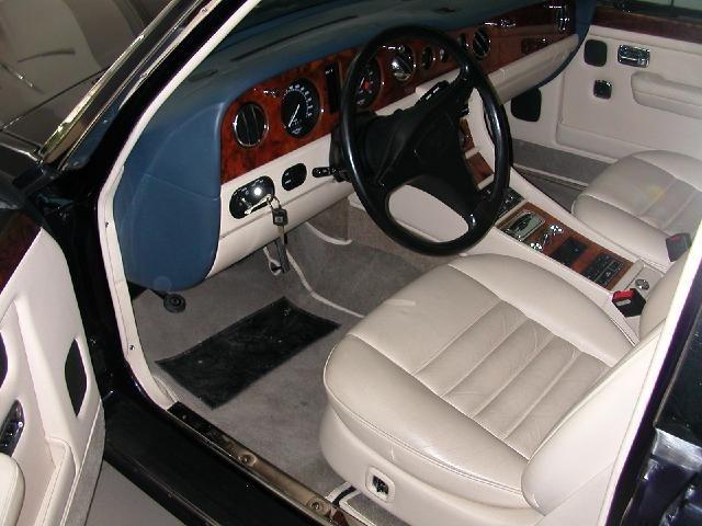 BENTLEY Turbo R TURBO R Immagine 3