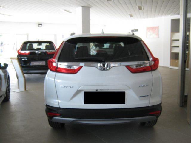 HONDA CR-V 2.0 Hev eCVT Executive Navi AWD Immagine 3