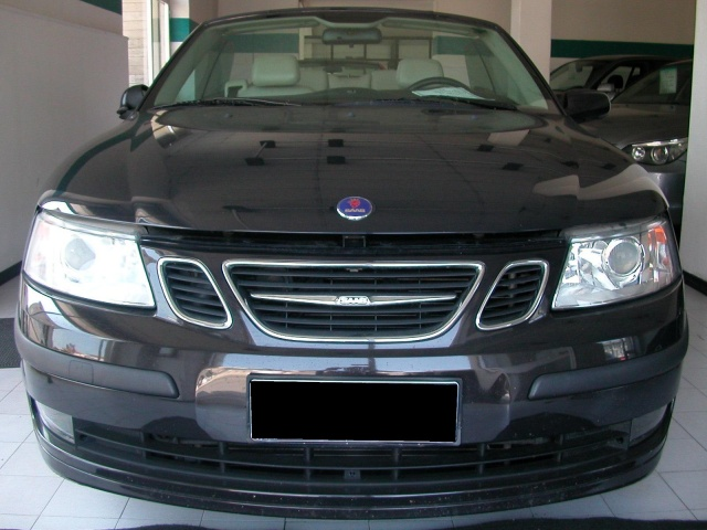 SAAB 9-3 Cabriolet 2.0 Immagine 0