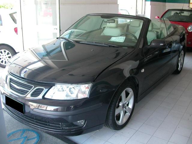 SAAB 9-3 Cabriolet 2.0 Immagine 1