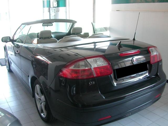 SAAB 9-3 Cabriolet 2.0 Immagine 2