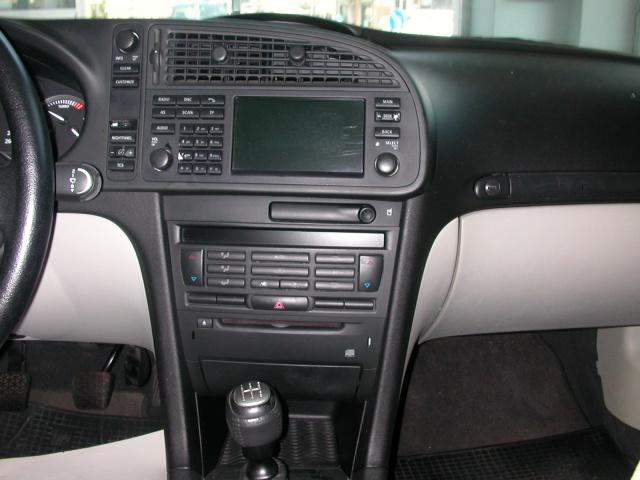 SAAB 9-3 Cabriolet 2.0 Immagine 4