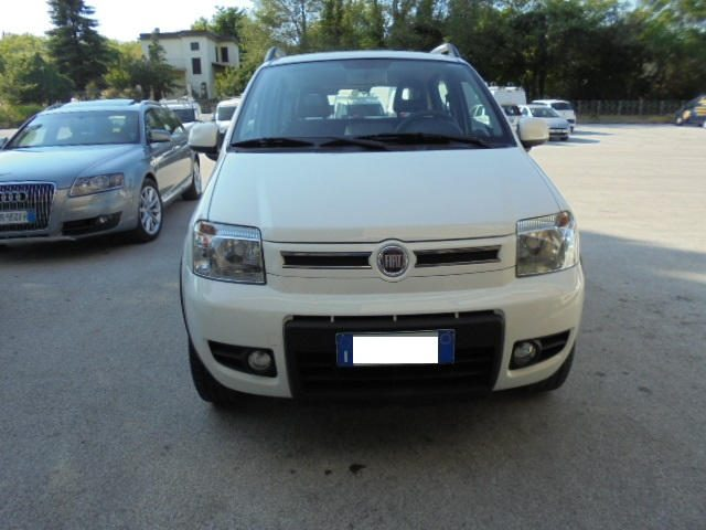 FIAT Panda 1.3 MJT CLIMBING 4X4 Immagine 2