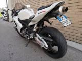 HONDA CBR 600 RR RR