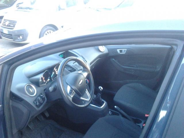 FORD Fiesta 1.0 80 CV 5p. Business Titanium Immagine 4