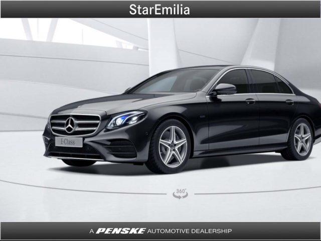 MERCEDES-BENZ E 300 e Auto EQ-Power Premium Plus Immagine 0