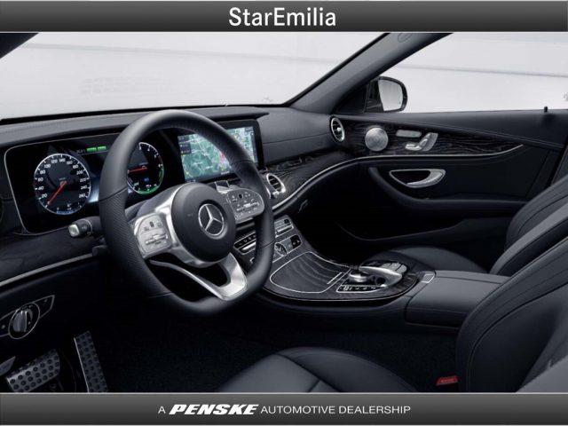 MERCEDES-BENZ E 300 e Auto EQ-Power Premium Plus Immagine 2