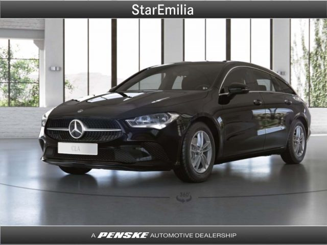 MERCEDES-BENZ CLA 180 d Automatic Shooting Brake Business Immagine 0