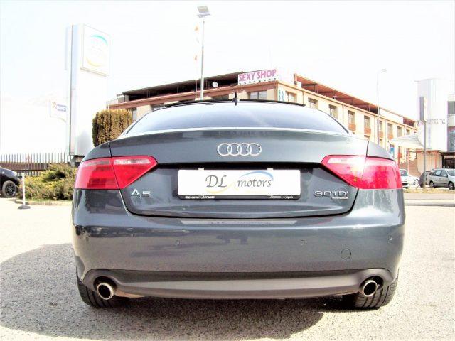 AUDI A5 3.0 V6 TDI quattro Ambition SCONTO ROTTAMAZIONE Immagine 3