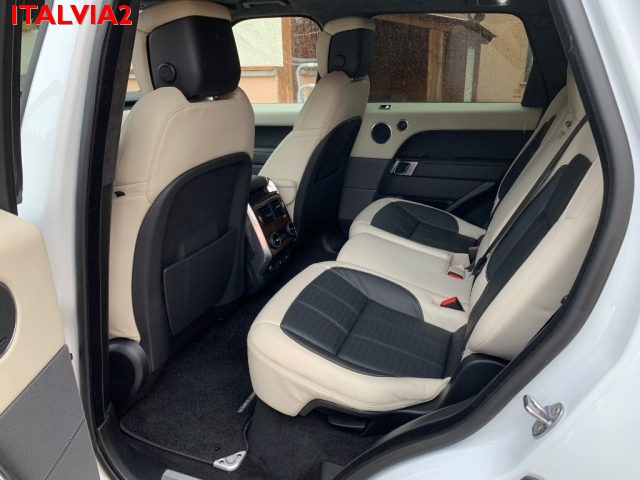 LAND ROVER Range Rover Sport 2.0 Si4 PHEV HSE Dynamic Immagine 3