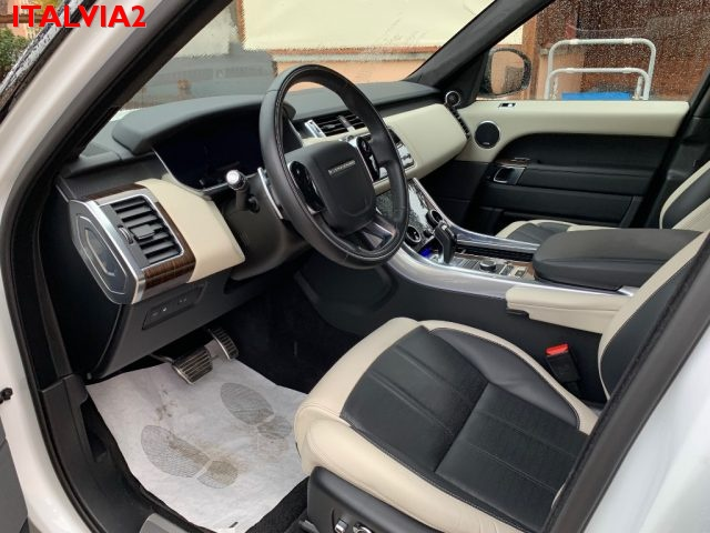 LAND ROVER Range Rover Sport 2.0 Si4 PHEV HSE Dynamic Immagine 0