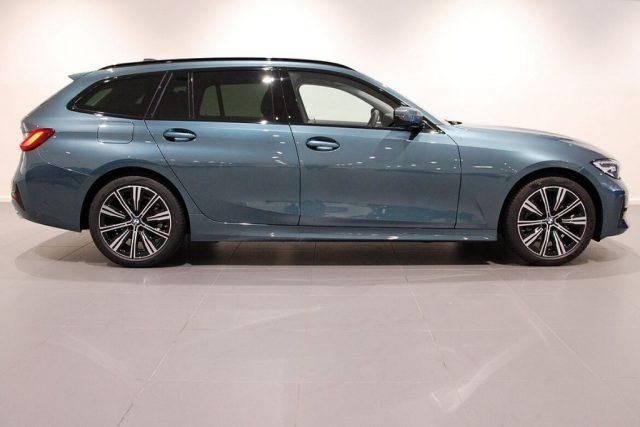 BMW 320 d xDrive Touring Sport MY 2020 Immagine 2