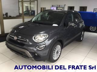 FIAT 500X 1.0 T3 120 CV City Cross