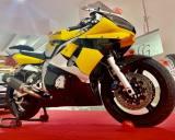 Yamaha YZF R6 Usata