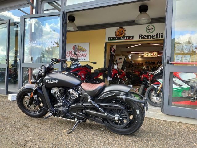 INDIAN Scout Bobber 1200 Immagine 3