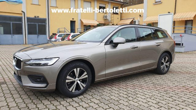 VOLVO V60 Pebble Grey 727 metallizzato