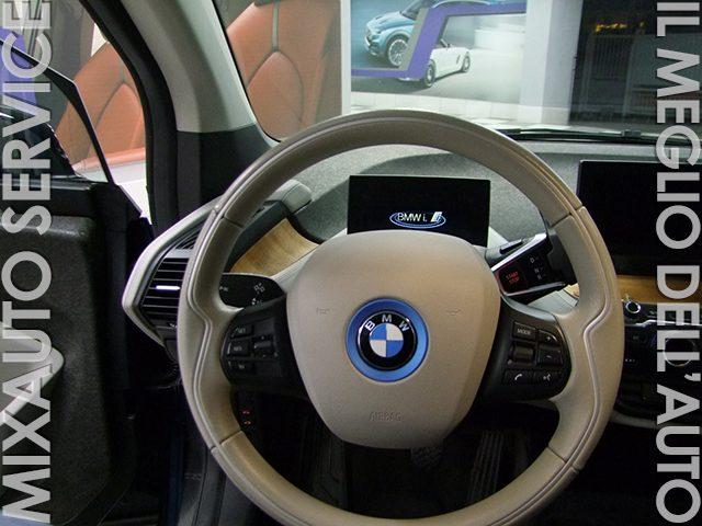 BMW i3 94 Ah Immagine 3