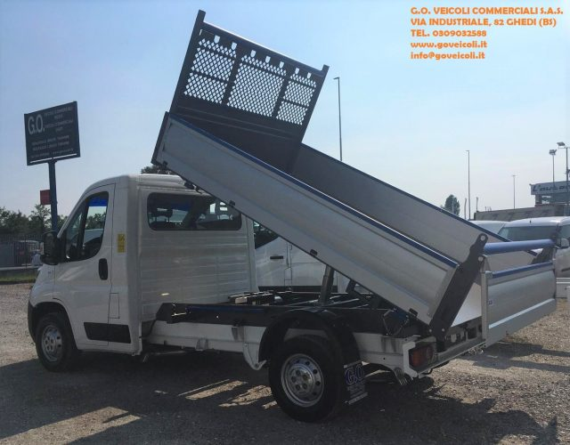 CITROEN Jumper 35 BlueHDi 140 PM Ribaltabile Trilaterale Immagine 1