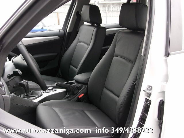 BMW X1 X-Drive 20d/23d ELETTA/ATTIVA/FUTURA  AUTOMATICA Immagine 4