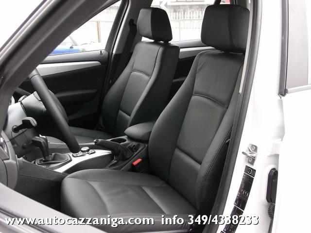 BMW X1 sDrive 20d/23d ELETTA/ATTIVA/FUTURA AUTOMATICA Immagine 3