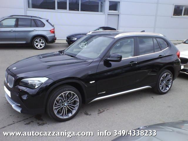 BMW X1 sDrive 20d/23d ELETTA/ATTIVA/FUTURA AUTOMATICA Immagine 1