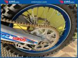 Tm moto MX 125 Usata